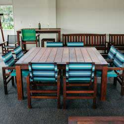 Commercial Outdoor Furniture NZ