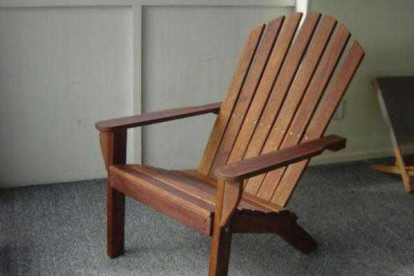 Cape Cod Chair